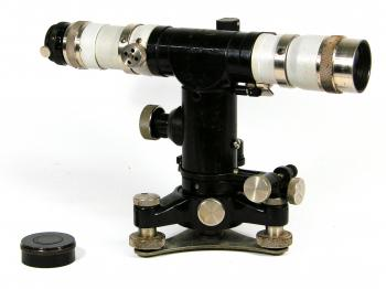 The 1924 Carl Zeiss Nivellier II
