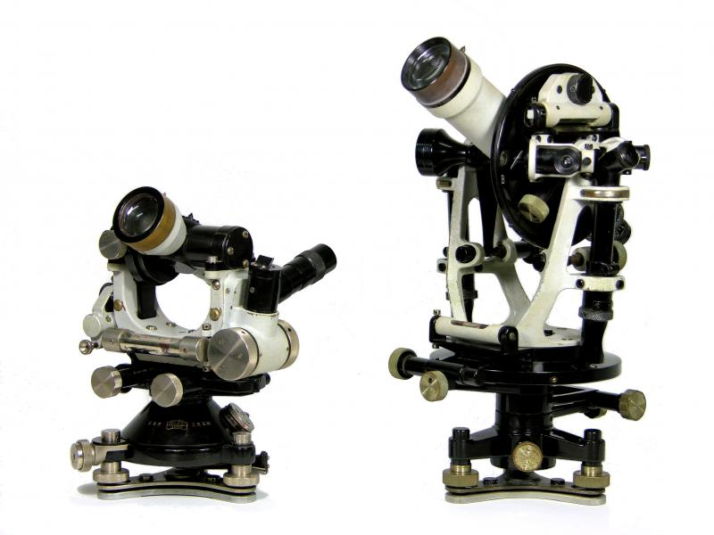 Carl zeiss th theodolite the homepage of nicolàs de
