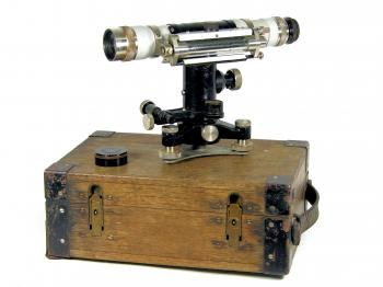 The Carl Zeiss Nivellier II.
